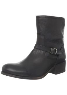 FRYE Women's Lynn Strap Short Boot   M US