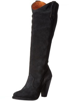 FRYE Women's Madeline Tall Western Boot