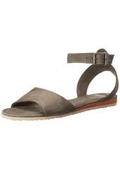 FRYE Women's Mandy Ankle Dress Sandal   M US