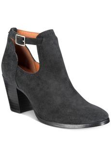 Frye Women's Meghan Suede Shooties, a Macy's Exclusive Style Women's Shoes
