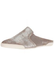 FRYE Women's Melanie Gore Mule Sneaker   M US