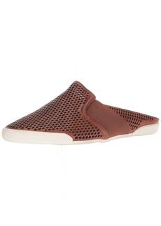 FRYE Women's Melanie Perf Mule Sneaker   M US