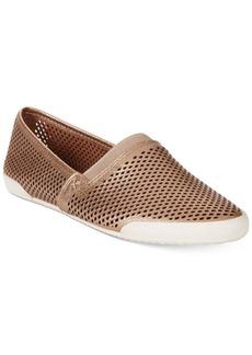 Frye Women's Melanie Perforated Slip-On Sneakers Women's Shoes