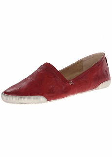 FRYE Women's Melanie Slip On Sneaker   M M US