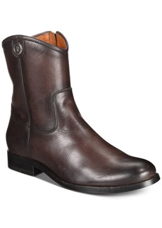Frye Women's Melissa Button Short 2 Boots Women's Shoes