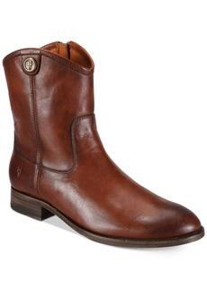 Frye Women's Melissa Button Short 2 Boots Women's Shoes
