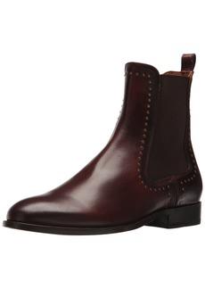 FRYE Women's Melissa Deco Chelsea Boot