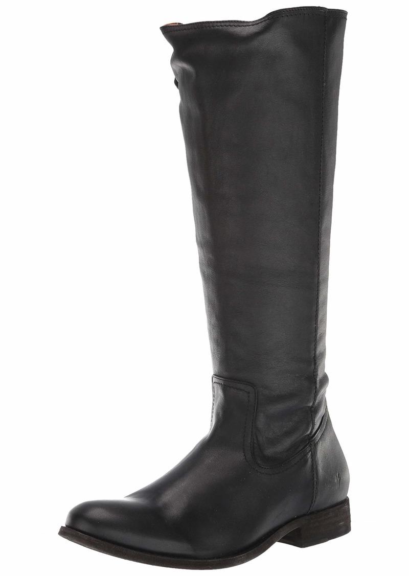 Frye Women's Melissa Inside Zip Tall Knee High Boot