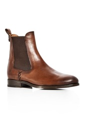 Frye Women's Melissa Leather Chelsea Boots