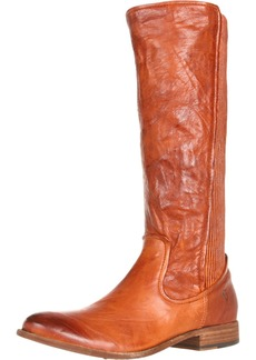 FRYE Women's Melissa Scrunch Boot   M US