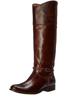 FRYE Women's Melissa Seam Tall Riding Boot   M US