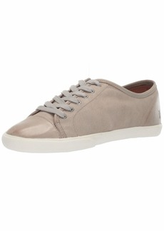 FRYE Women's Mindy Low LACE Sneaker   M US
