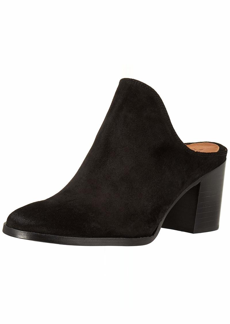 FRYE Women's Naomi Mule Shoe   M M US
