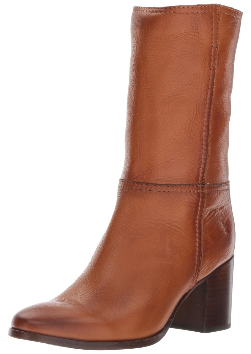 FRYE Women's Nora Mid Pull On Boot   M US