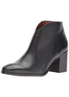FRYE Women's Nora Short Inside Zip Boot   M US