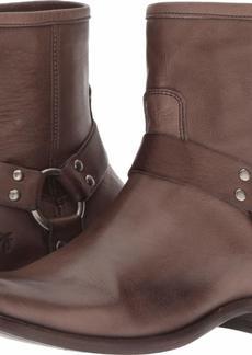 FRYE Women's Phillip Harness Short Ankle Boot   M US