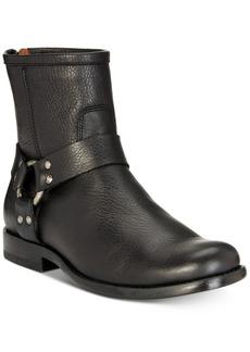 Frye Women's Phillip Harness Short Boots Women's Shoes