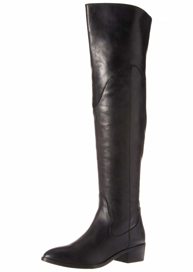 ddd3bb3b7ea Frye FRYE Women s RAY OTK Over The Knee Boot
