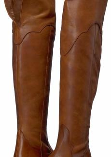 FRYE Women's RAY OTK Over The Over The Knee Boot   M US
