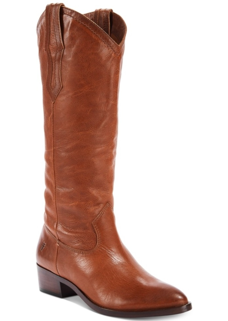 Frye Frye Women S Ray Western Pull On Boots Women S Shoes Shoes