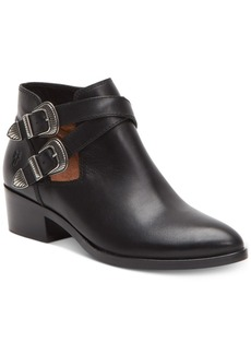 Frye Women's Ray Ankle Booties Women's Shoes