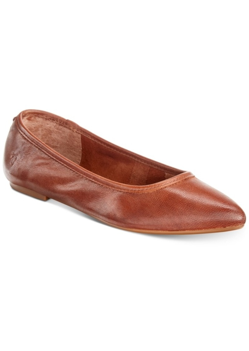 Frye Women's Regina Flats Women's Shoes