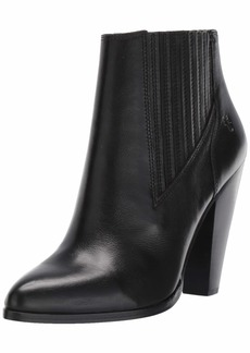 Frye Women's Remy Chelsea Fashion Boot   Medium US