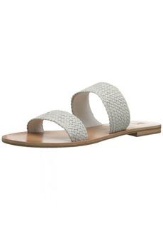 FRYE Women's Ruth Woven Ankle Gladiator Sandal