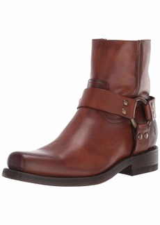 Frye womens Ryder Harness Ankle Boot   US