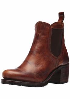 Frye Women's Sabrina Chelsea Boot   Medium US