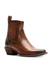 Frye Women's Sacha Leather Chelsea Boot