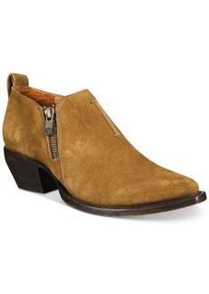 Frye Women's Sacha Moto Shooties Women's Shoes