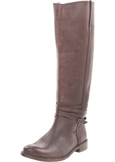 FRYE Women's Shirley Riding Plate Boot