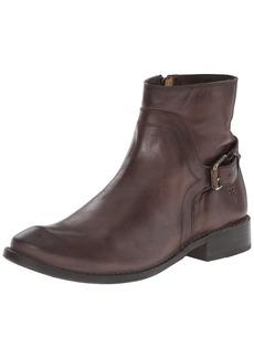 FRYE Women's Shirley Shield Short Boot   M US