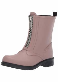 FRYE Women's Storm Zip RAIN Bootie Boot   M US