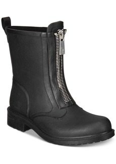 Frye Women's Storm Zip Rain Boots Women's Shoes