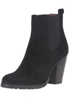 FRYE Women's Tate Suede Chelsea Boot