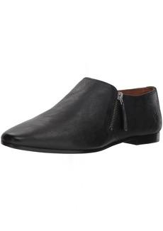 FRYE Women's Terri Zip Ankle Bootie Boot