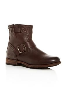 Frye Women's Tyler Engineer Boots