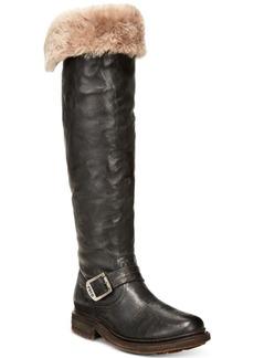 Frye Women's Valerie Over-the-Knee Boots Women's Shoes