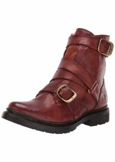 FRYE Women's Vanessa Tanker Ankle Boot   M US