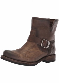FRYE Women's Veronica Bootie Ankle Boot   M US