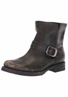 Frye womens Veronica Bootie Ankle Boot   US
