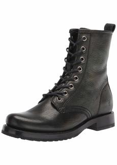 Frye womens Veronica Combat Boot   US