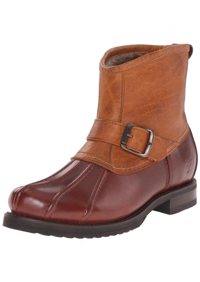 FRYE Women's Veronica Duck Engineer Winter Boot