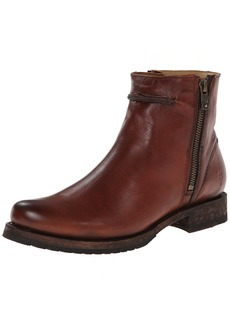 FRYE Women's Veronica Seam Short Boot   M US