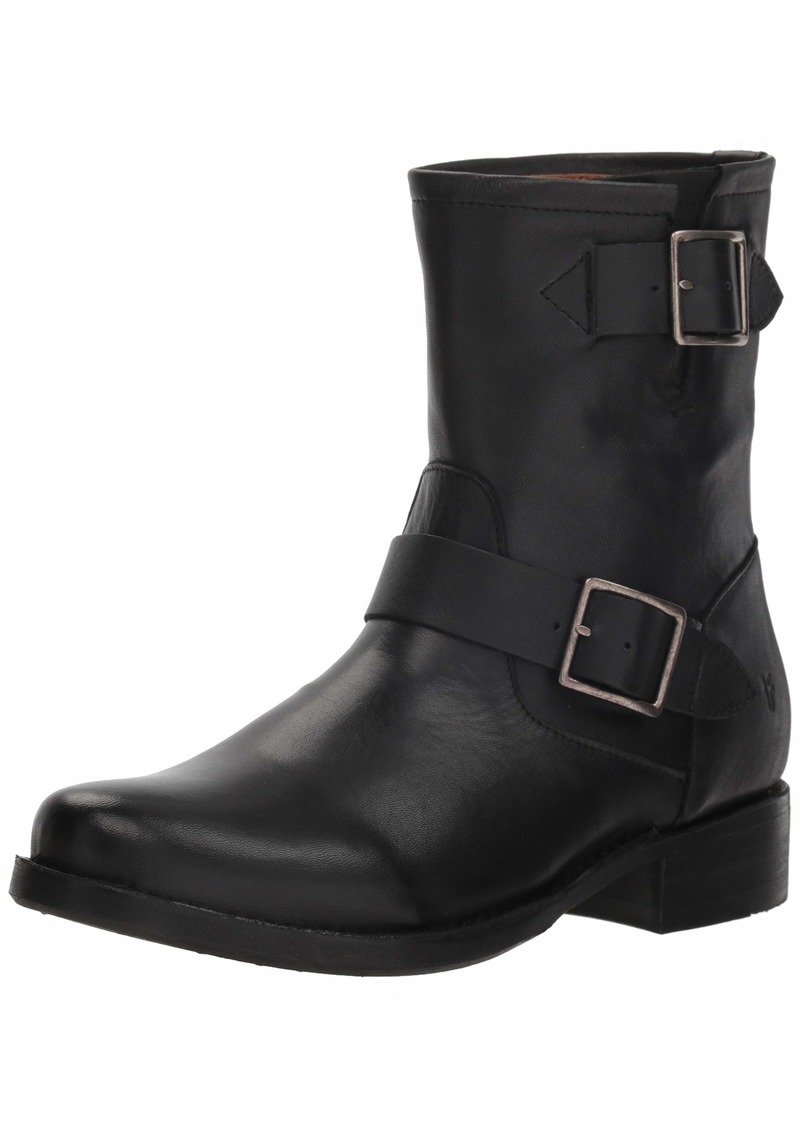 FRYE Women's Vicky Engineer Boot