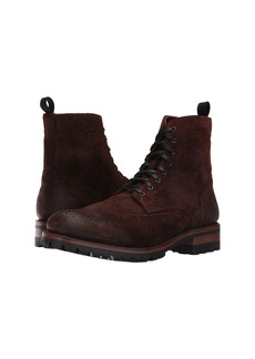 Frye George Lug Brogue Lace-Up