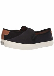 Frye Gia Canvas Slip-On