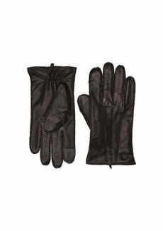 Frye Goatskin Extended Three Point Gloves